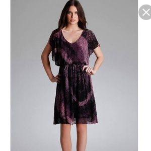 Brand New Velvet Hale Bob Dress!